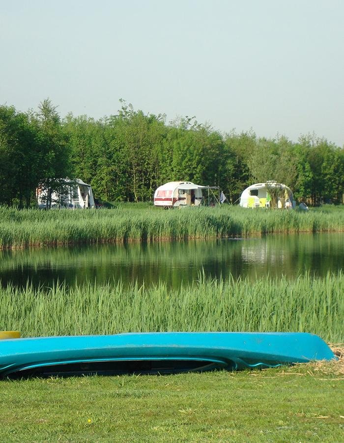 kano-camping, kamperen en kanoen, natuurlijk kamperen, VEKABO camping, minicamping