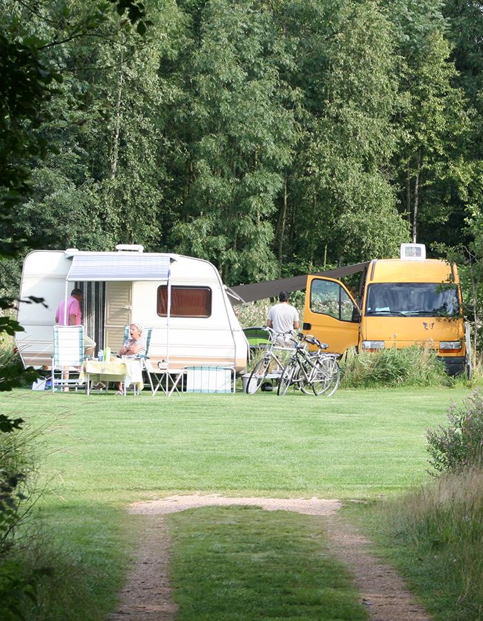 kampeerterrein delft, midden-delfland, platteland, kindvriendelijke camping