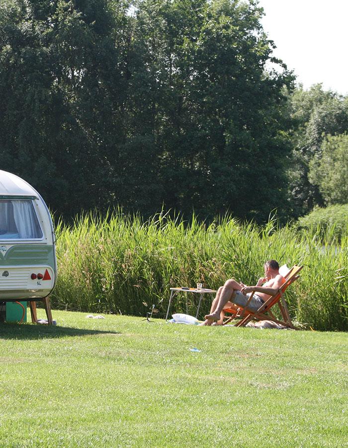Camping Delft, groen kamperen, rustig kamperen, natuurkampeerterrein, boerderijcamping, midden-delfland, delft